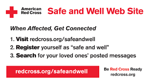 Image result for safe and well