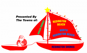 Presented by the Towns of Redington beach, North Redington beach, Redington Shores and Indian Shores